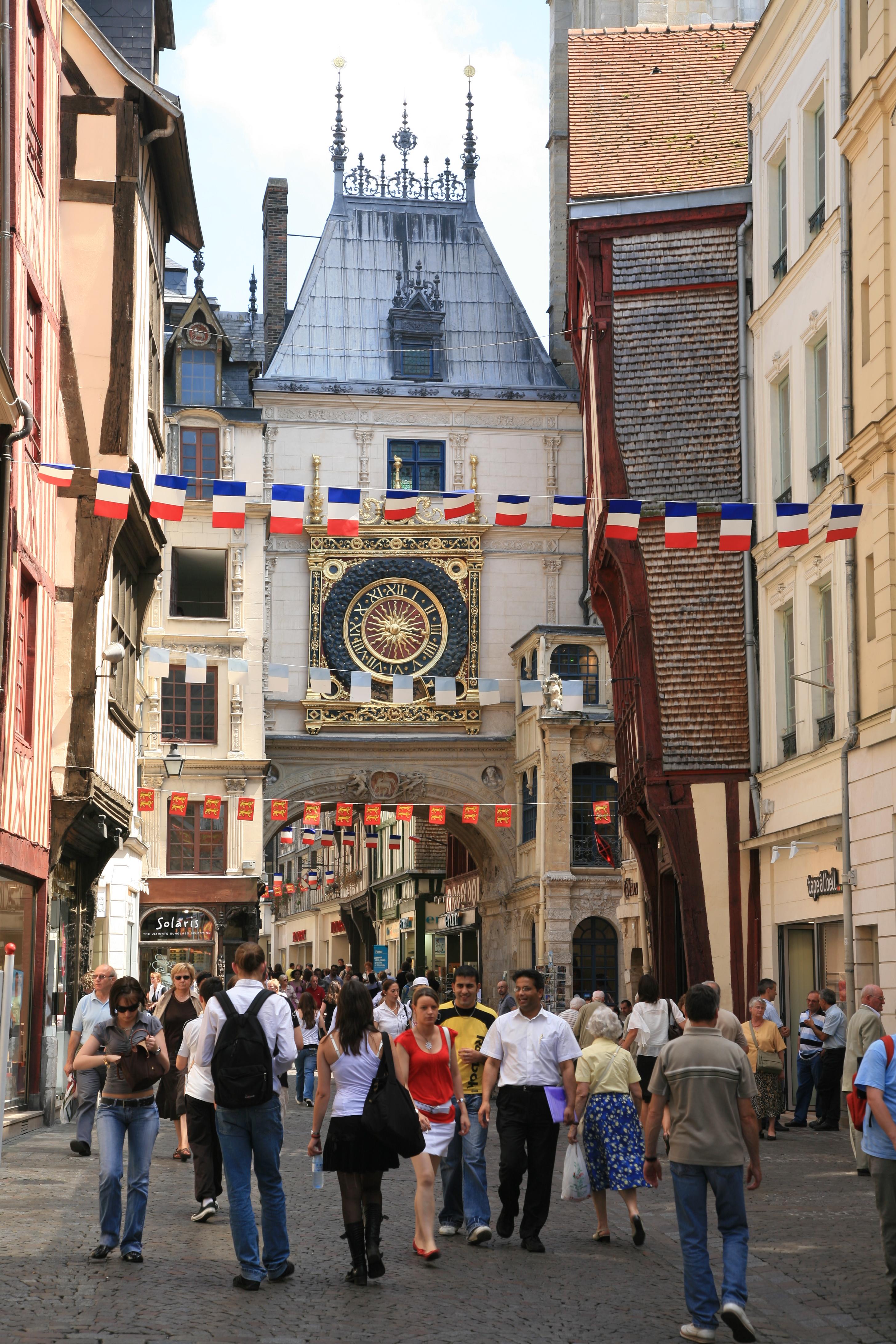 Gite de ville et chambre en ville  Rouen Dieppe Fécamp et Le Havre
